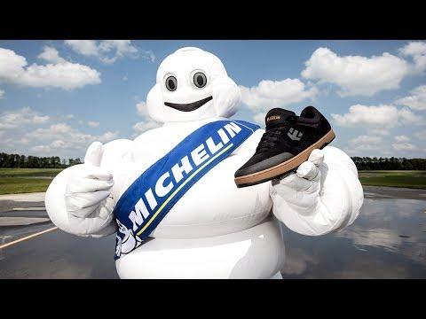 Tech Talk: Michelin Marana is New & Improved