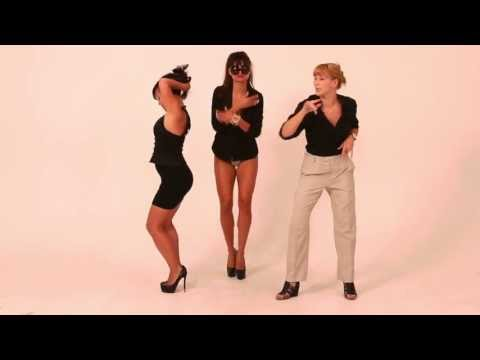 Robin Thicke, Blurred Lines Blurred (unrated) Dicks Parody Spoof