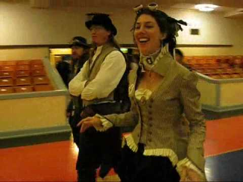 California Steampunk Convention 2008