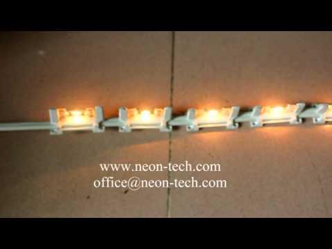 Festoon Strip Light Decolume Strip Light