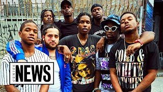 The Impact Of A$AP Mob | Genius News