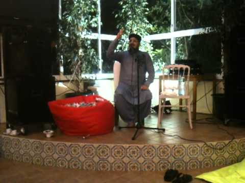 Bibi Amina Ke Phool Naat -  Syed Rehan Qadri - Portugal - Parte 14 video