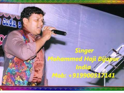 Mohd Rafi Karaoke (singer Haji) Mob:+919900517141 video