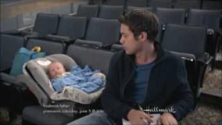 EXCLUSIVE - FRESHMAN FATHER - Drew Seeley - Hallmark Channel
