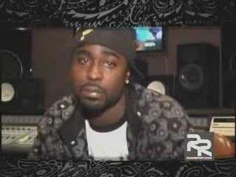 The Raw Report: Young Buck Interview Part 1