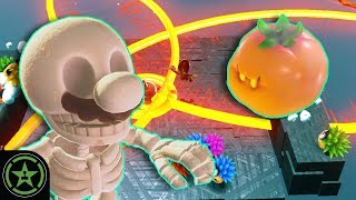 Rage Pals - Mario Odyssey - Darker Side!