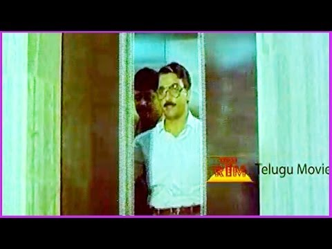 Chanakya - Telugu Full Length Movie  - Kamal Hassan,Urmila Part-6