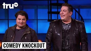 Comedy Knockout - What Not To Say: The Bachelor Contestants   truTV