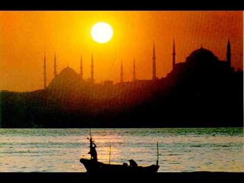 Wonderful chill out music (Turkish)
