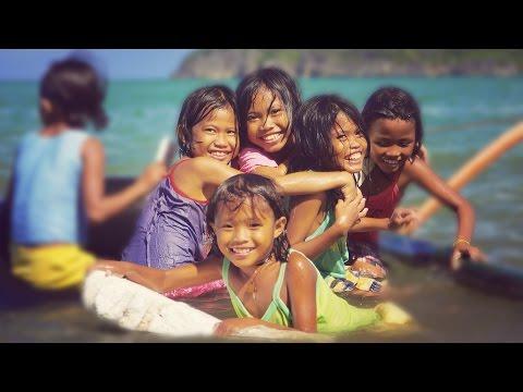 PHILIPPINES BEAUTY in 4K ULTRA HD // ScottDW