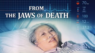 "God Gave Me a Second Life | Christian Movie | ""From the Jaws of Death"" 