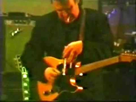 Blues Newburg - Danny Gatton