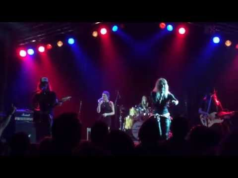 HER- If You Wanna Get To Heaven LIVE in Pfullendorf Germany...