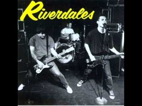 Riverdales - Back To You