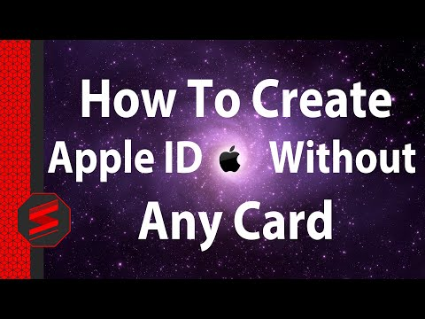 Activate & Review Any Apple ID Without Any Credit Card - SNYTECHHD