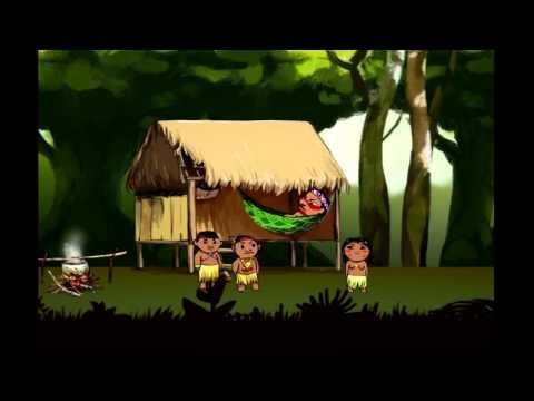 indios brasilenos crean un videojuego para divulgar su cultura