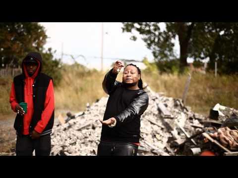Capo Boss – Hot Nigga Dir By Maxstar Filmz