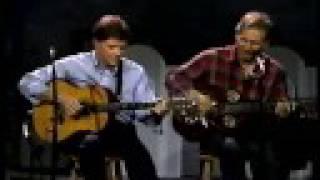 Chet Atkins Leo Kottke Sleepwalk