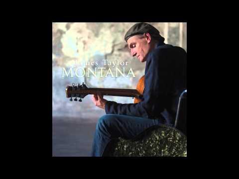 James Taylor - Montana