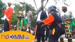 Mr Ongengo - Bamura Banga Bande (Final Video)