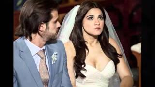 Triunfo del amor (La boda de Alonso y Maria)
