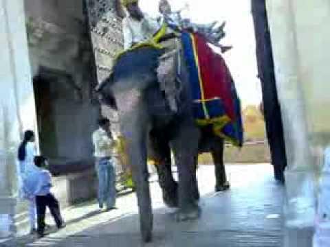 Jaipur Tourism Part 2
