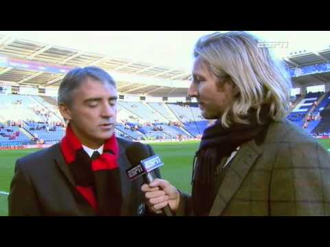 Robbie Savage asks Roberto Mancini to sign him