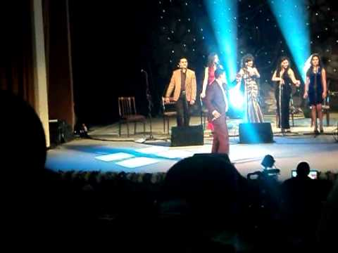 Petros Petrosyan - Vara Vara (gyumri) video