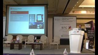 Unlocking the World to MEA Mr. Gustavo Fuchs, Microsoft MENA 2/2
