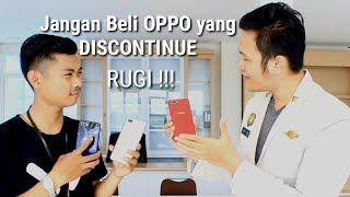 Review All Produk OPPO 2018, OPPO F9, OPPO A7, OPPO A3s, OPPO F7, OPPO F7 youth & OPPO A83 #Refry