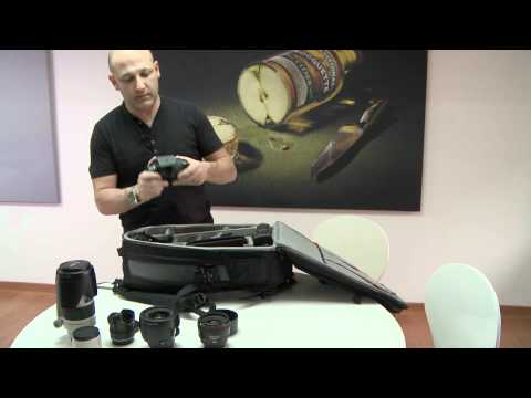 How do you protect your photography equipment when travelling? - By Karl Taylor.