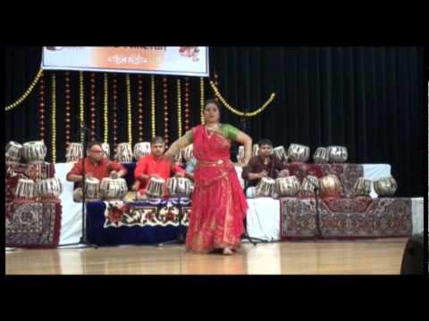 8th Late Shri Madhav Tare Sangeet Mahotsav: Sundar Te Dhyan...