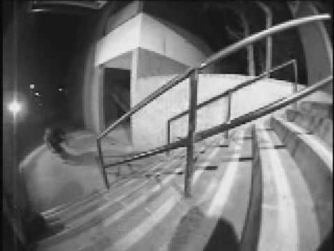 Mystery Skateboards New Blood Video