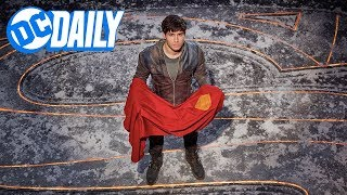 DC Daily Ep.129: Exclusive Interview with KRYPTON Star, Cameron Cuffe