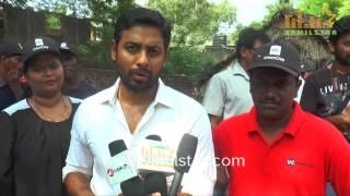 Aari Unveils UrbanClap Pest Control Camp