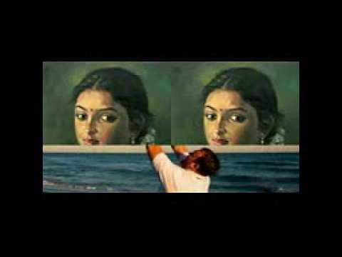 Tujhe Sooraj Kahoon Ya Chanda video