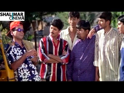 Sixteens Telugu Movie Comedy Scenes Back to Back || Shalimarcinema