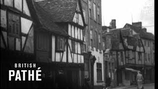 Worcester (1943)