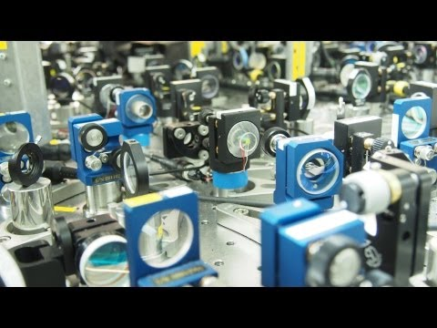 A world first! Success at complete quantum teleportation #DigInfo