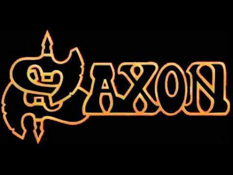 Saxon - I