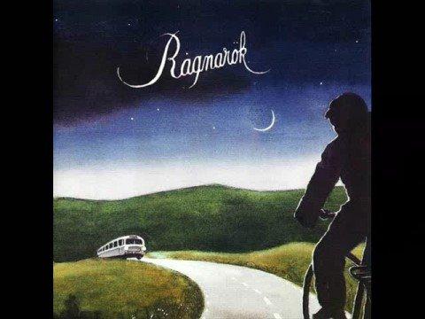 Ragnarok - Tatanga Mani
