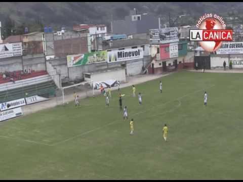 Insólita goleada en Ecuador: 44-1