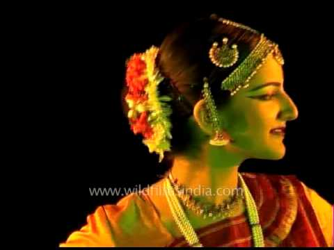 Bharatanatyam : Cultural heritage of India