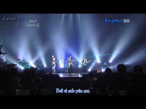 [boice.vn] [vietsub-kara] Cnblue - Intuition - Sketchbook 22.04.11 video