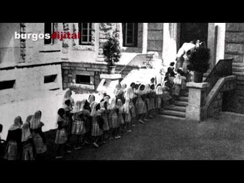 Cárceles infantiles : Los preventorios del franquismo