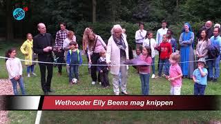Opening speeltuin Onze Lieve Vrouwe Heiloo (25 juni 2018)