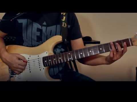 Advanced Guitar Lesson 19 Of 40 (Blues Scale, E Blues Scale)
