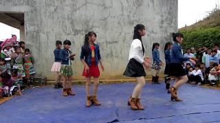 Nkauj Hmoob Nyab Laj 2017 - Nkauj Hmoob Hà Giang0 Full HD
