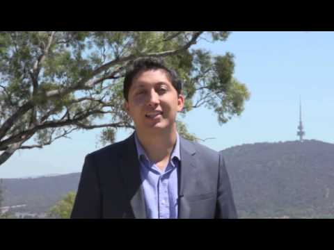 Simon Sheikh for Canberra