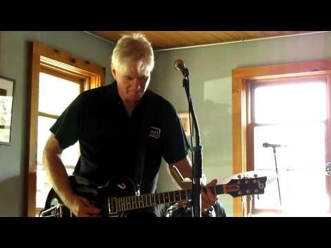 Bruce Marshall Group ~ Bob Away My Blues